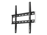 Hama Ultraslim FIX TV Wall Bracket