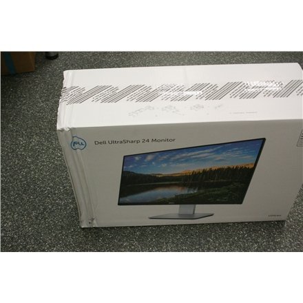 SALE OUT. DELL LCD U2414H UltraSharp
