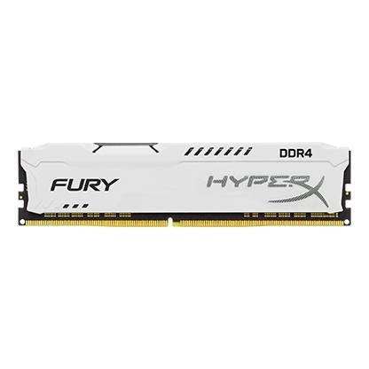 MEMORY DIMM 8GB PC21300 DDR4/FURY HX426C16FW2/8 KINGSTON