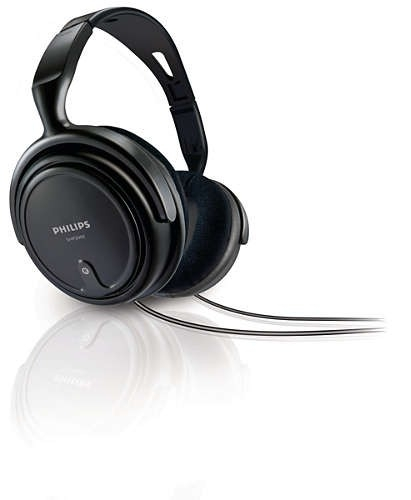 Philips SHP 2000 / 10